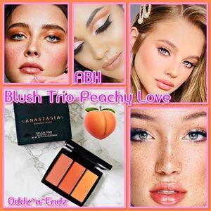 Anastasia Beverly Hills Blush Trio/Peachy Love!🍑